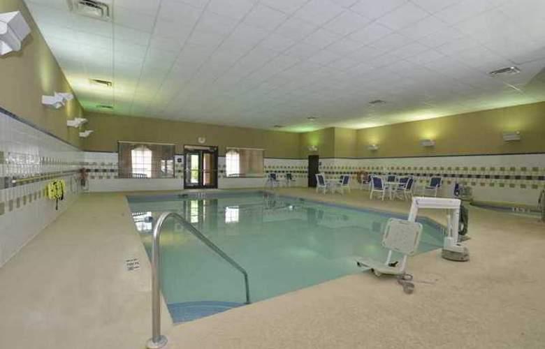 Hampton Inn East Aurora - Hotel - 1