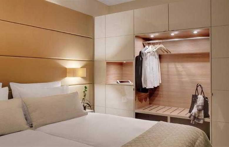 Best Western Atrium - Hotel - 16