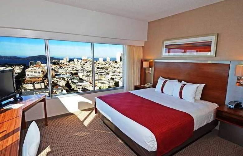 Holiday Inn Golden Gateway - Room - 6