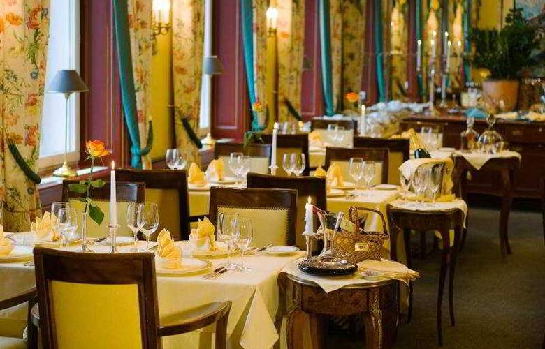Art Le Palais - Restaurant - 5