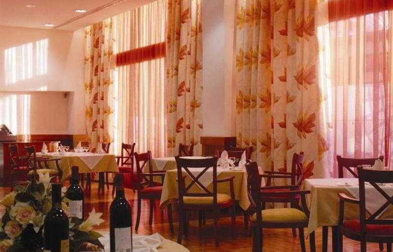 Vip Executive Zurique - Restaurant - 7