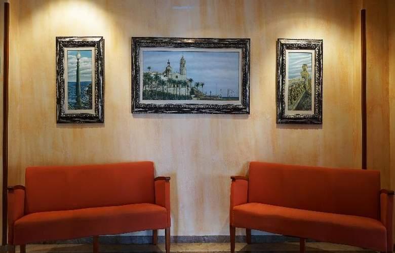 Port Sitges Resort - General - 12