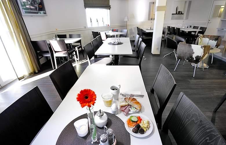 Good Morning Lund - Restaurant - 3