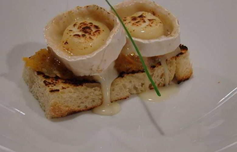 Exe Ágora Cáceres - Restaurant - 13