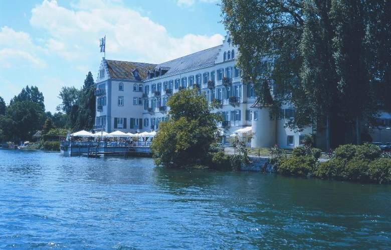 Steigenberger Insel - Hotel - 1