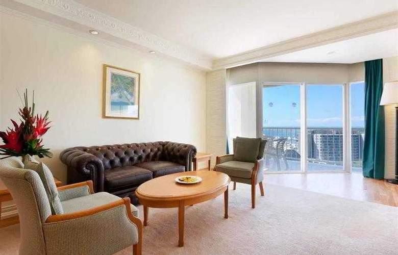 Pullman Cairns International - Hotel - 45