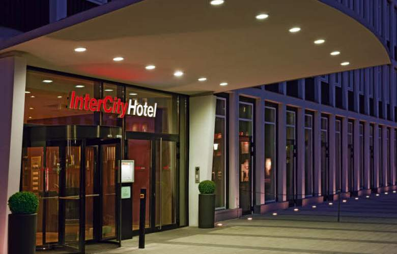 InterCityHotel Hannover - Hotel - 0