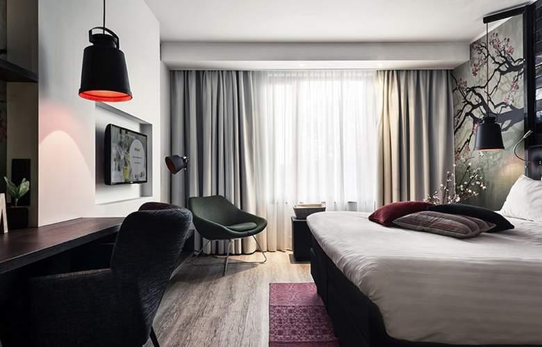 M-Hotel Genk - Room - 2