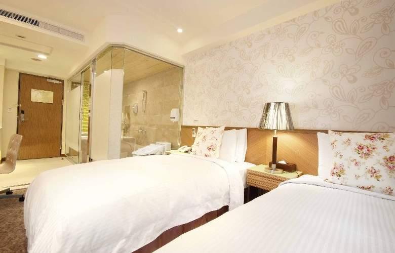 Homey House - Hotel - 6