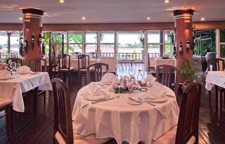 Victoria Chau Doc - Restaurant - 16