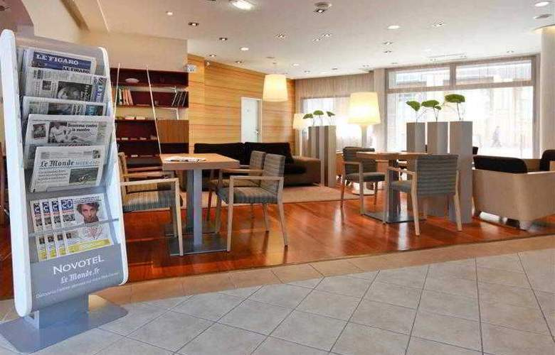Novotel Lille Centre gares - Hotel - 36