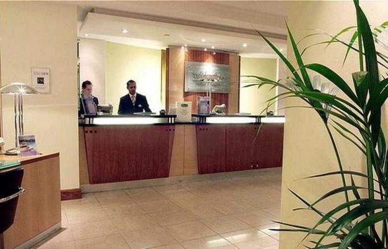 Holiday Inn London Regents Park - General - 2