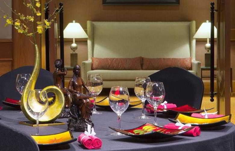 Sheraton Hanoi Hotel - Hotel - 23