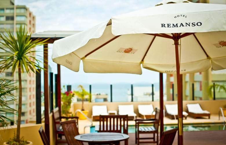 Remanso - Terrace - 5