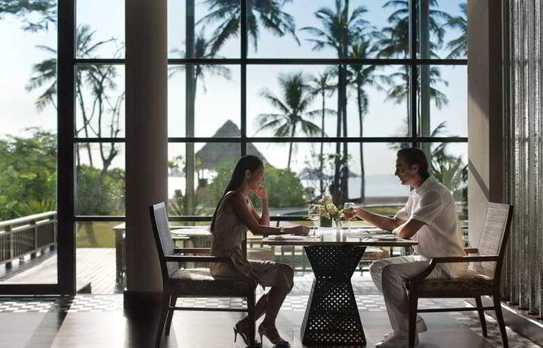 JW Marriott Khao Lak Resort & Spa - Restaurant - 42