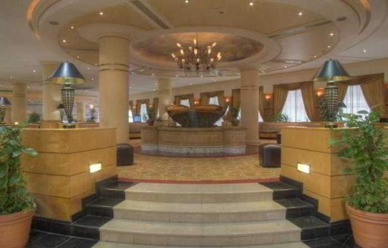 Al Diar Siji Hotel - General - 10