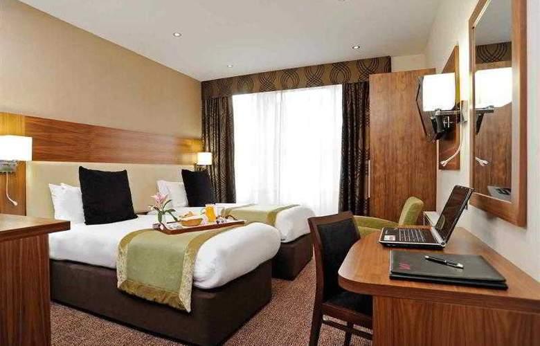 Mercure London Bloomsbury - Hotel - 34