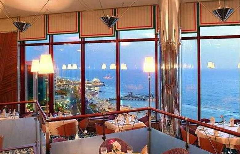 Jeddah Hilton - Restaurant - 6
