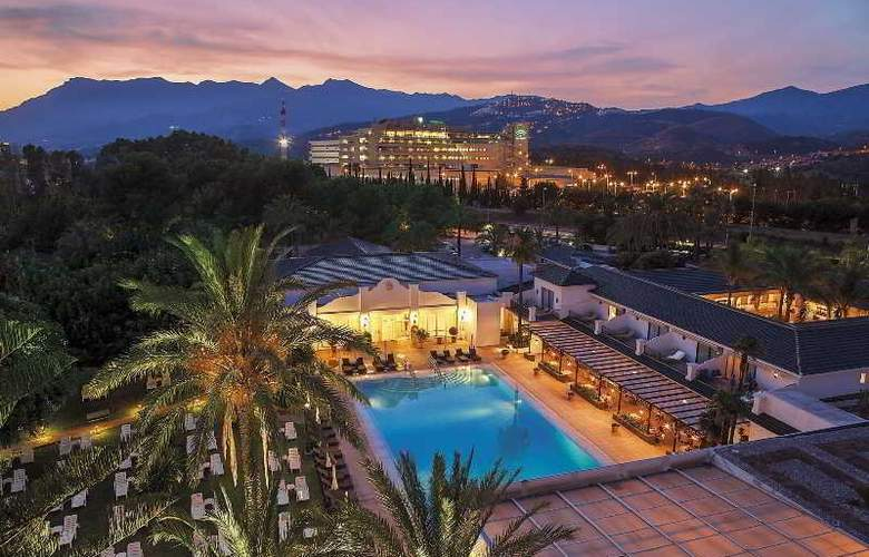 Los Monteros hotel and Spa - Hotel - 11