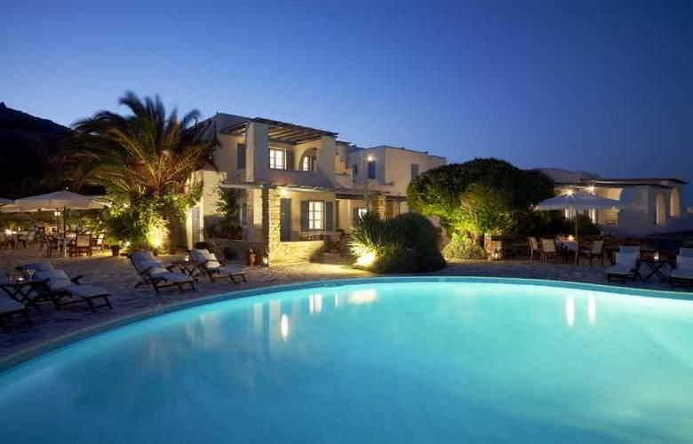 Villa Marandi - Hotel - 0