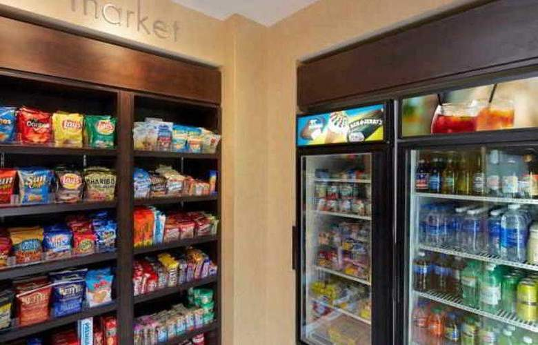 Residence Inn Orlando Lake Mary - Hotel - 29