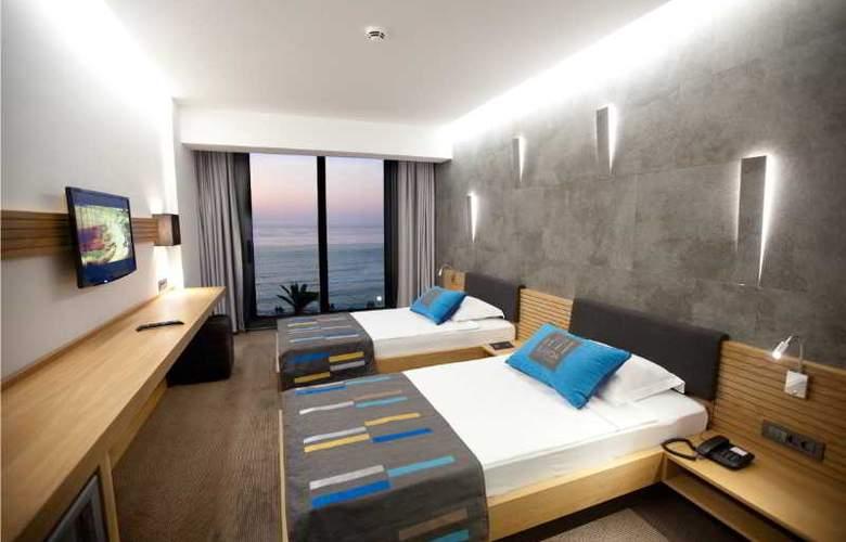 Ilayda Avantgarde Hotel - Room - 12