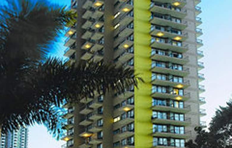 Vibe Hotel Gold Coast - Hotel - 0
