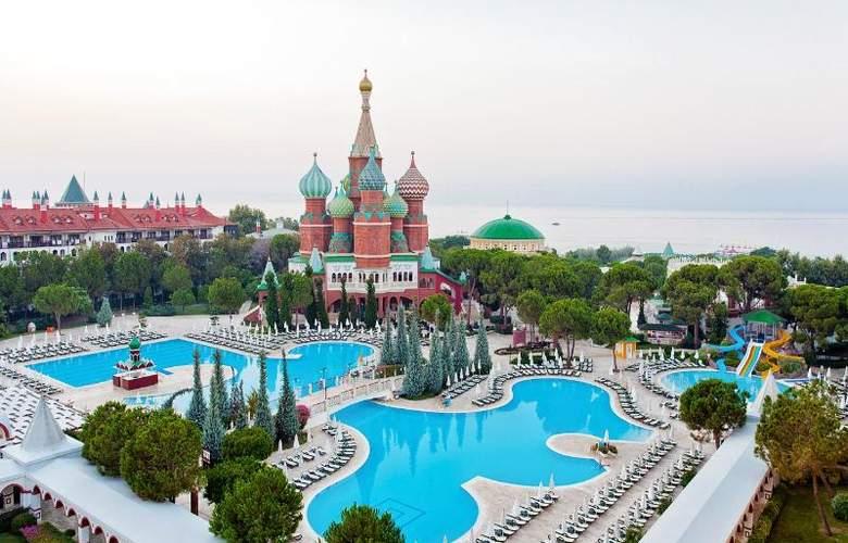 Wow Kremlin Palace - Hotel - 10