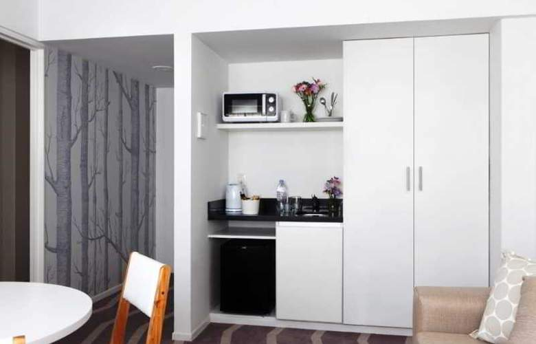 Own Recoleta - Room - 15