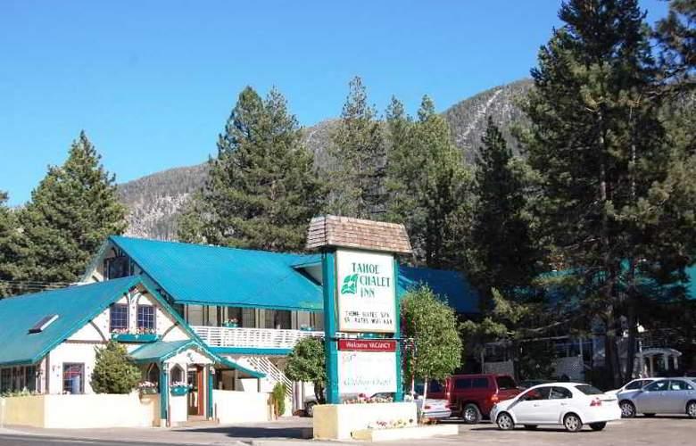 Tahoe Chalet Inn - Hotel - 0