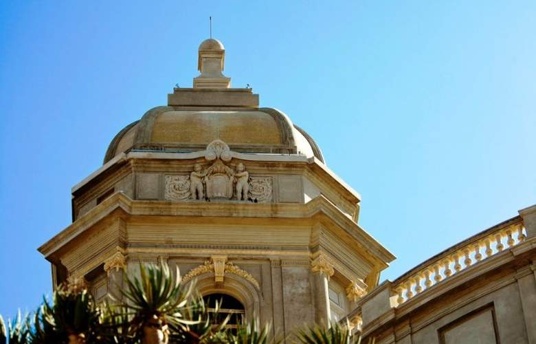 Sofitel Montevideo Casino Carrasco and Spa - Hotel - 2