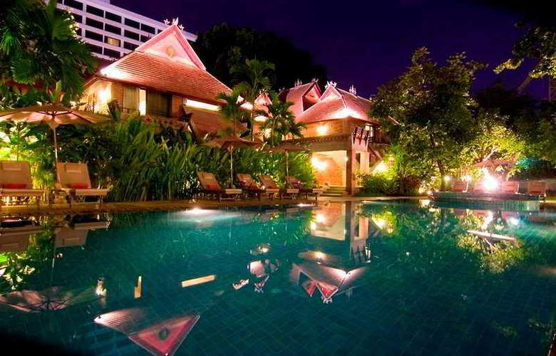 Yaang Come Village - Pool - 5