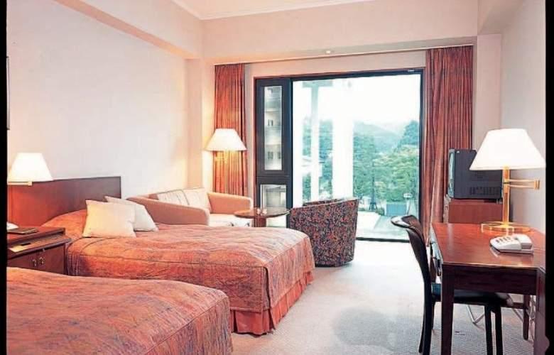 Hakone Hotel - Hotel - 5
