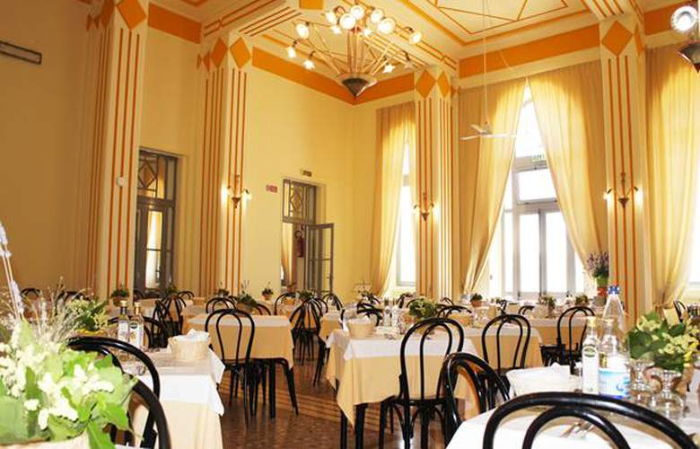 Albergo Palazzo - Hotel - 2