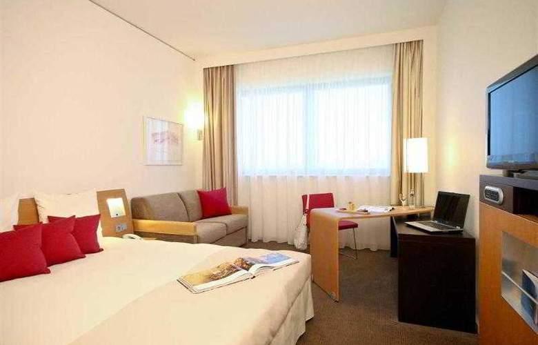 Novotel Muenchen Airport - Hotel - 24