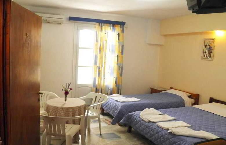 Rea Hotel - Room - 16
