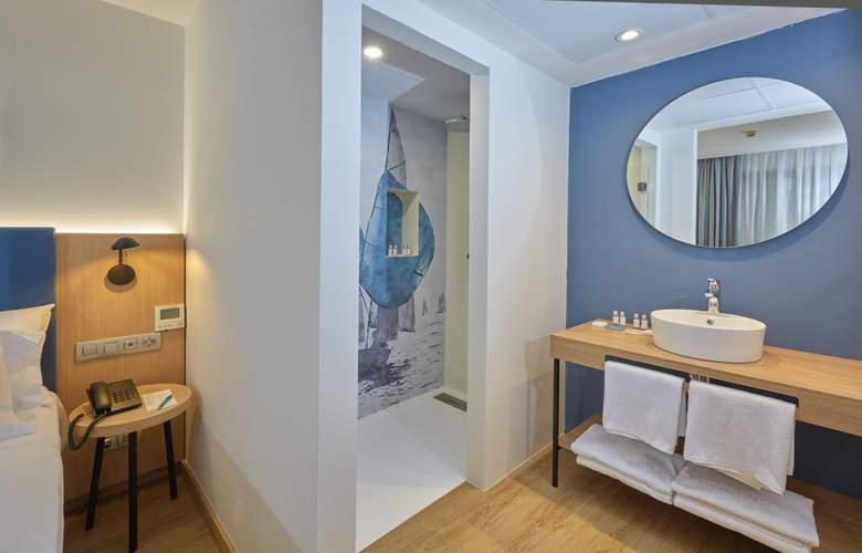 Occidental Alicante - Room - 13