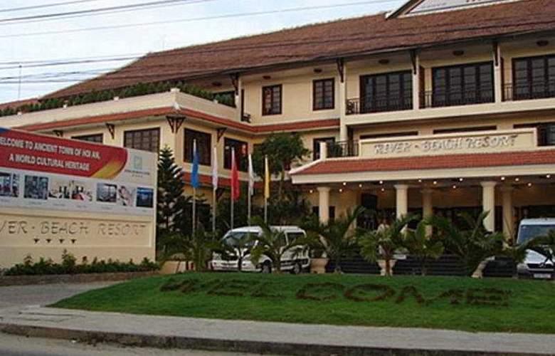 River-Beach Resort & Residences Hoi An - Hotel - 0