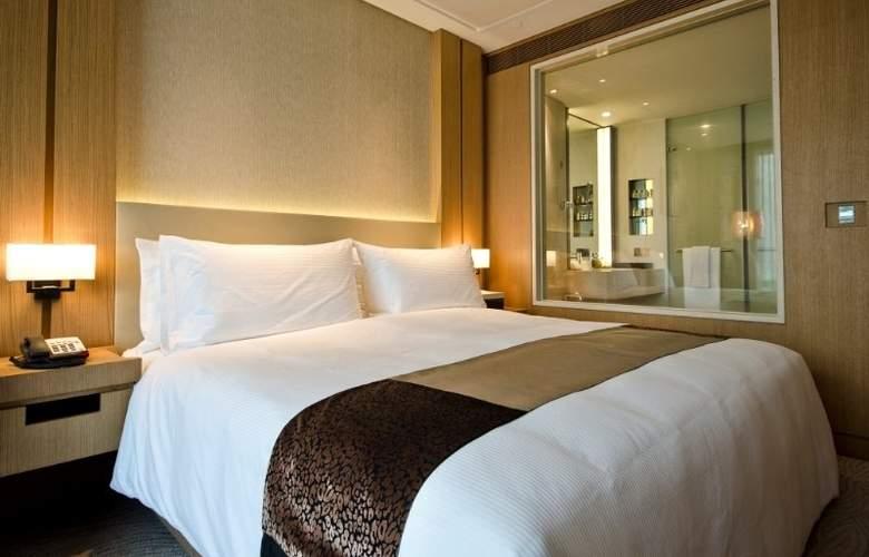 Millennium Vee Hotel Taichung - Room - 7