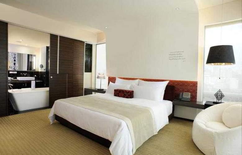 Le Meridien Bangkok - Room - 4