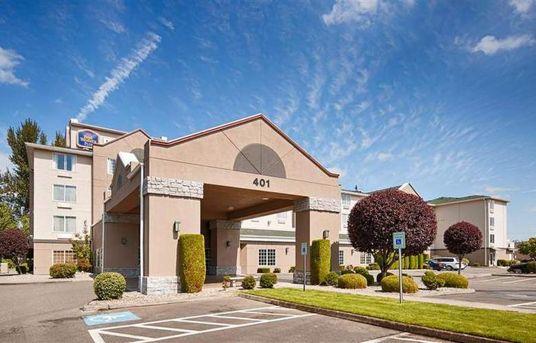 Best Western Plus Peppertree Auburn Inn - Hotel - 66