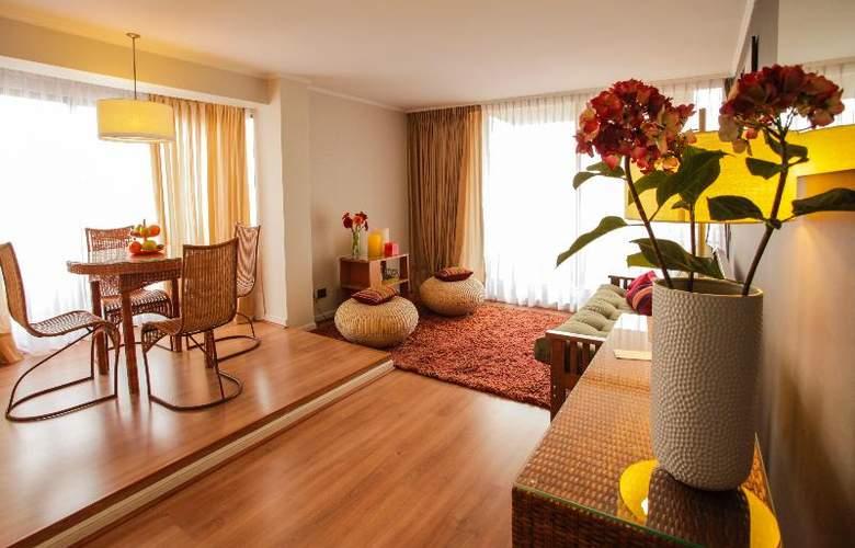 La Sebastiana Suites - Room - 15