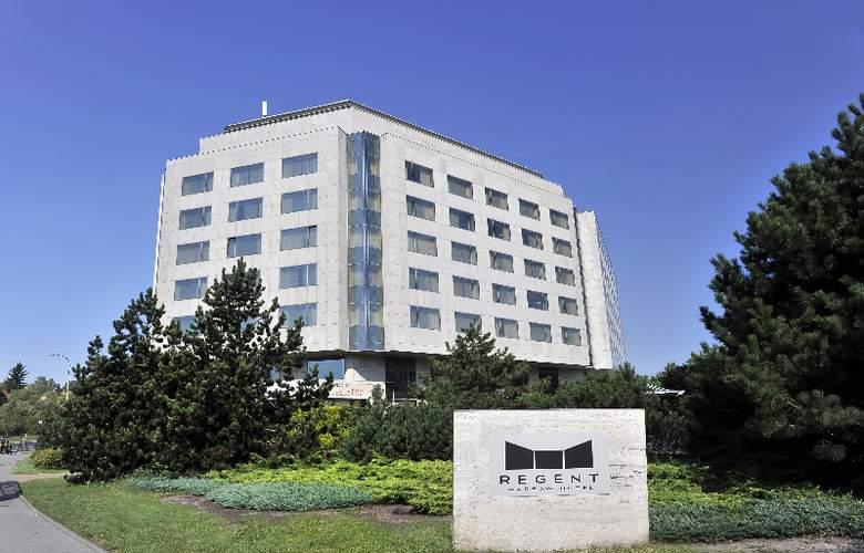 Regent Warsaw Hotel - Hotel - 5