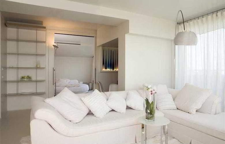 Abano Ritz Spa & Wellfelling Resort Italy - Room - 8