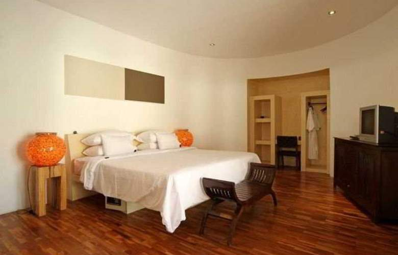 B Villa Seaside - Room - 4