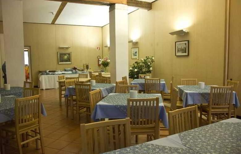 Casa Sant'Andrea - Restaurant - 3