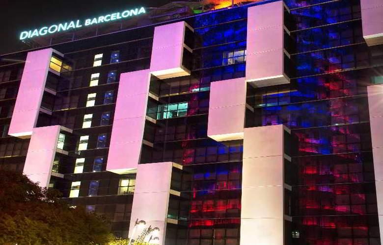 The Gates Diagonal Barcelona - Hotel - 5