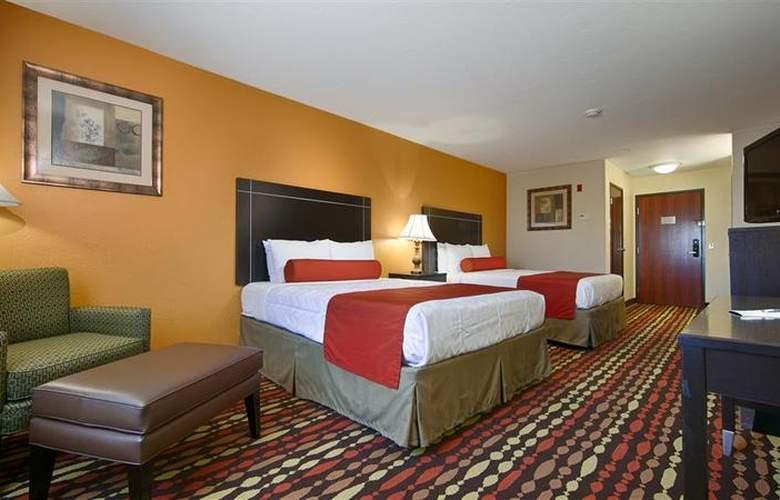 Best Western Greentree Inn & Suites - Room - 134