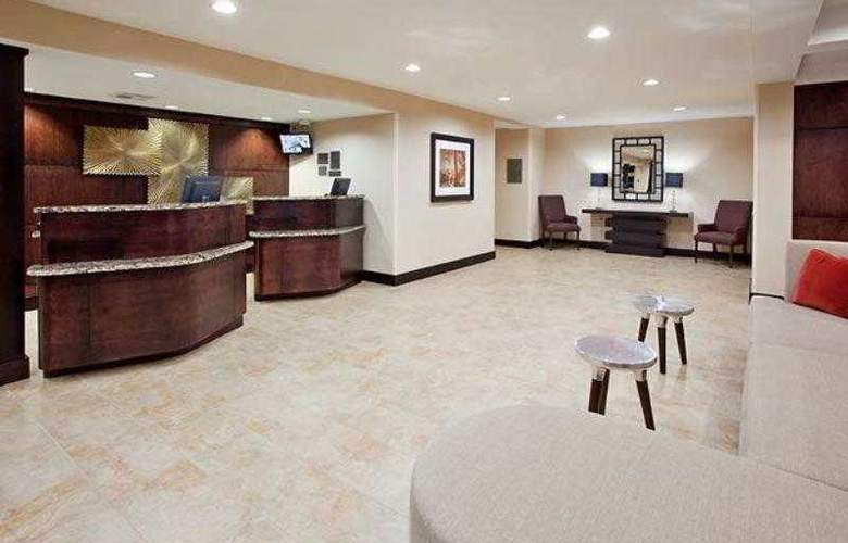 Courtyard Abilene - Hotel - 1