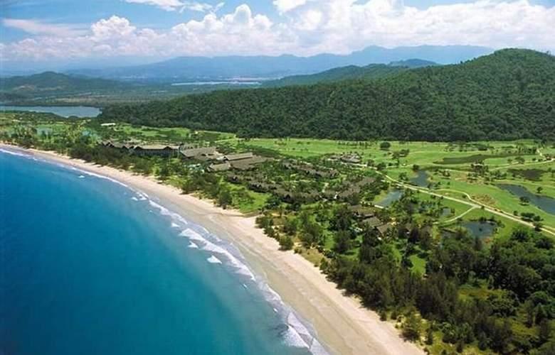 Nexus Resort & Spa Karambunai - Hotel - 0